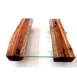 """Tavolino da Salotto """"WLASS"""""""